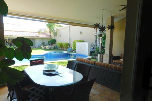 Foto de casa en venta en  , el fresno, torreón, coahuila de zaragoza, 13250544 No. 21