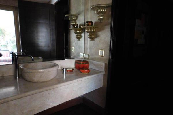 Foto de casa en venta en  , el fresno, torreón, coahuila de zaragoza, 13250544 No. 23