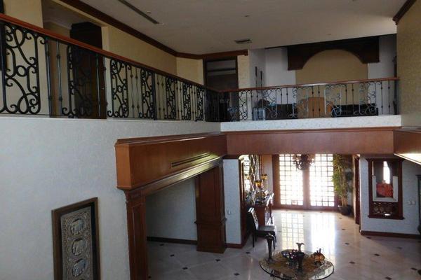 Foto de casa en venta en  , el fresno, torreón, coahuila de zaragoza, 13250544 No. 25