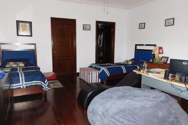 Foto de casa en venta en  , el fresno, torreón, coahuila de zaragoza, 13250544 No. 26