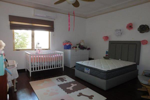 Foto de casa en venta en  , el fresno, torreón, coahuila de zaragoza, 13250544 No. 29
