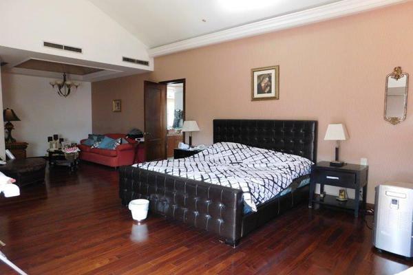 Foto de casa en venta en  , el fresno, torreón, coahuila de zaragoza, 13250544 No. 34