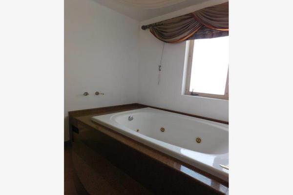 Foto de casa en venta en  , el fresno, torreón, coahuila de zaragoza, 13250544 No. 35