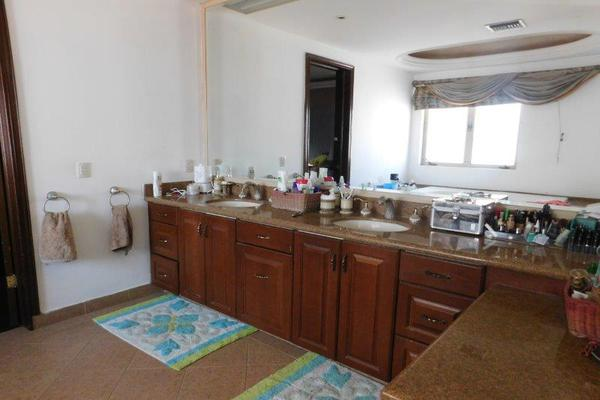 Foto de casa en venta en  , el fresno, torreón, coahuila de zaragoza, 13250544 No. 36
