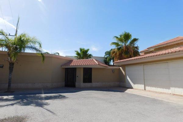 Foto de casa en venta en  , el fresno, torreón, coahuila de zaragoza, 13250544 No. 38