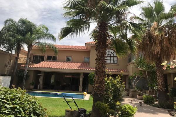 Foto de casa en venta en  , el fresno, torreón, coahuila de zaragoza, 5365184 No. 01
