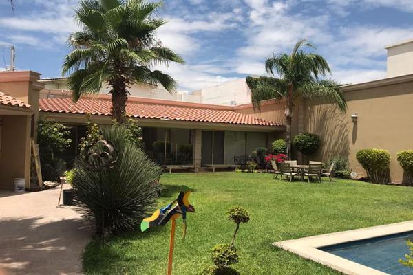 Foto de casa en venta en  , el fresno, torreón, coahuila de zaragoza, 5365184 No. 02