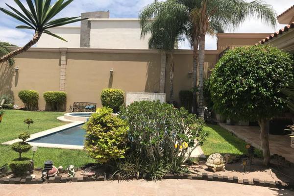 Foto de casa en venta en  , el fresno, torreón, coahuila de zaragoza, 5365184 No. 03