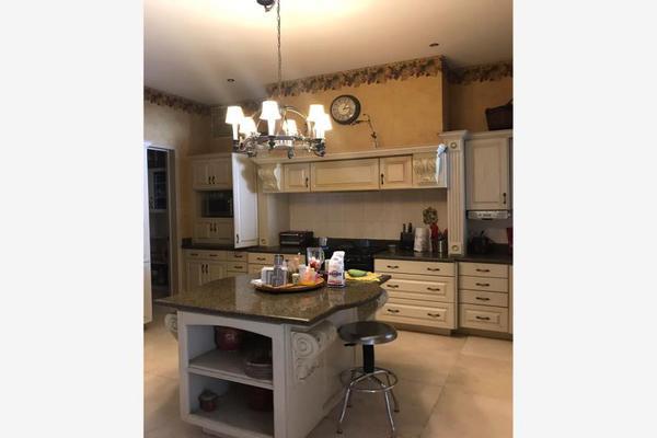 Foto de casa en venta en  , el fresno, torreón, coahuila de zaragoza, 5365184 No. 04