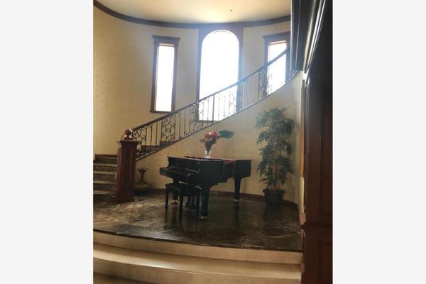 Foto de casa en venta en  , el fresno, torreón, coahuila de zaragoza, 5365184 No. 06