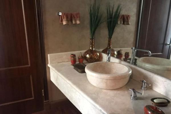 Foto de casa en venta en  , el fresno, torreón, coahuila de zaragoza, 5365184 No. 10