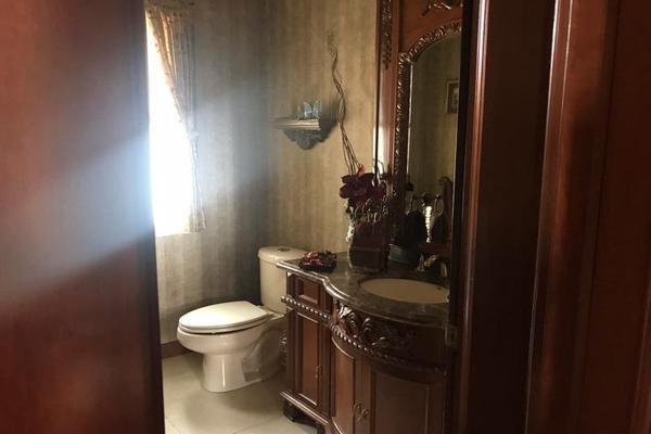 Foto de casa en venta en  , el fresno, torreón, coahuila de zaragoza, 5365184 No. 12