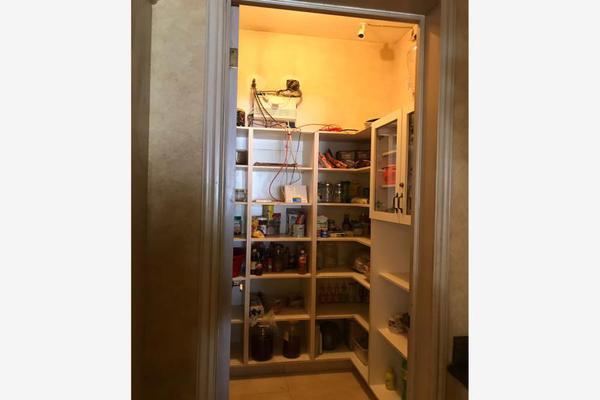 Foto de casa en venta en  , el fresno, torreón, coahuila de zaragoza, 5365184 No. 13