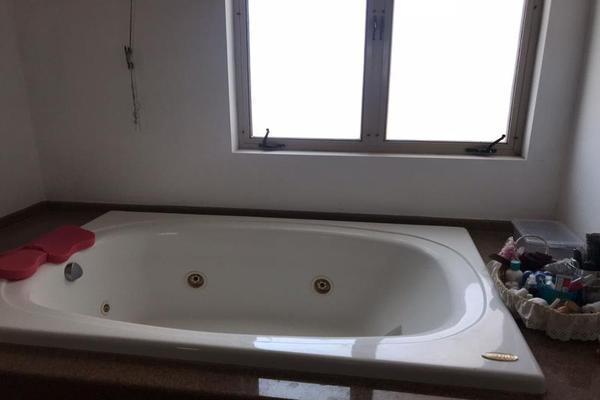 Foto de casa en venta en  , el fresno, torreón, coahuila de zaragoza, 5365184 No. 16