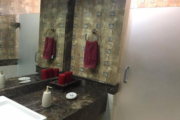 Foto de casa en venta en  , el fresno, torreón, coahuila de zaragoza, 5365184 No. 18
