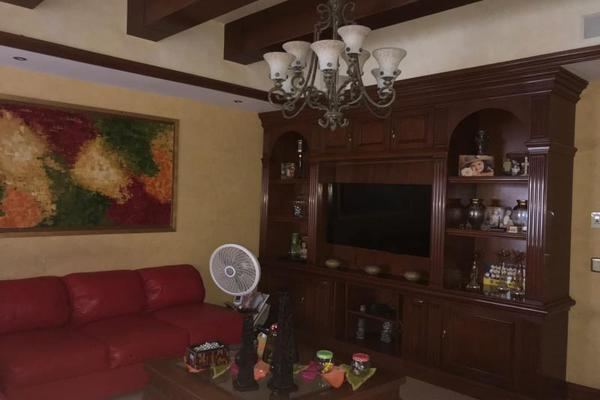 Foto de casa en venta en  , el fresno, torreón, coahuila de zaragoza, 5365184 No. 19
