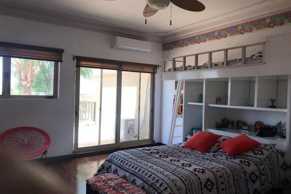 Foto de casa en venta en  , el fresno, torreón, coahuila de zaragoza, 5365184 No. 22