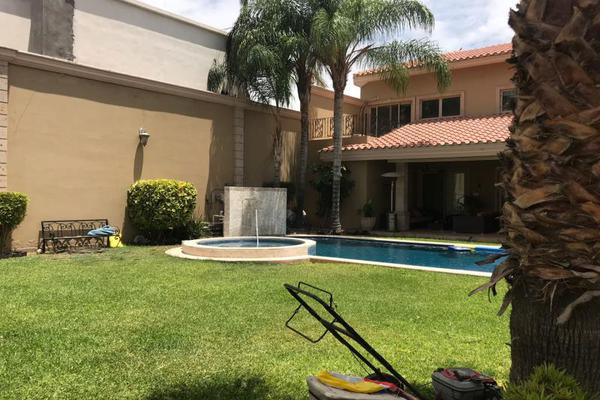 Foto de casa en venta en  , el fresno, torreón, coahuila de zaragoza, 5365184 No. 24