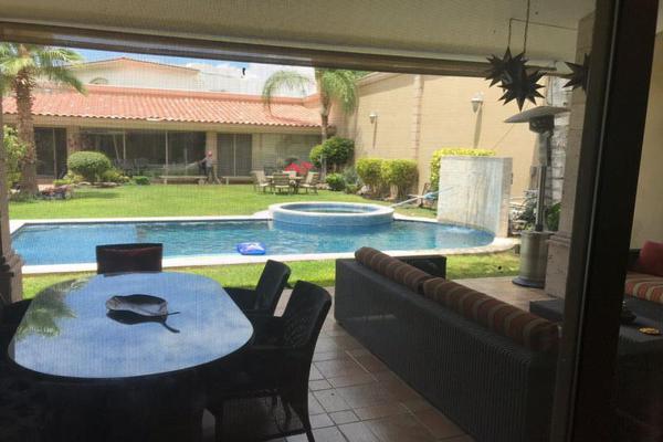Foto de casa en venta en  , el fresno, torreón, coahuila de zaragoza, 5365184 No. 30