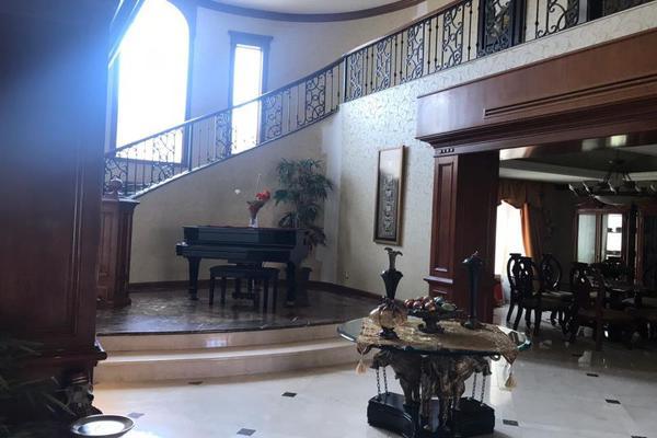 Foto de casa en venta en  , el fresno, torreón, coahuila de zaragoza, 5365184 No. 33