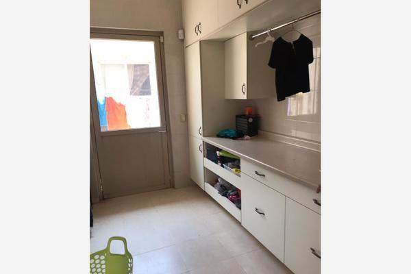 Foto de casa en venta en  , el fresno, torreón, coahuila de zaragoza, 5365184 No. 34