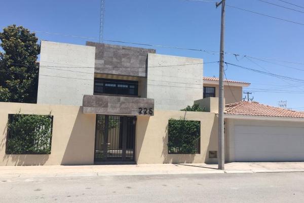 Foto de casa en venta en  , el fresno, torreón, coahuila de zaragoza, 5679214 No. 02