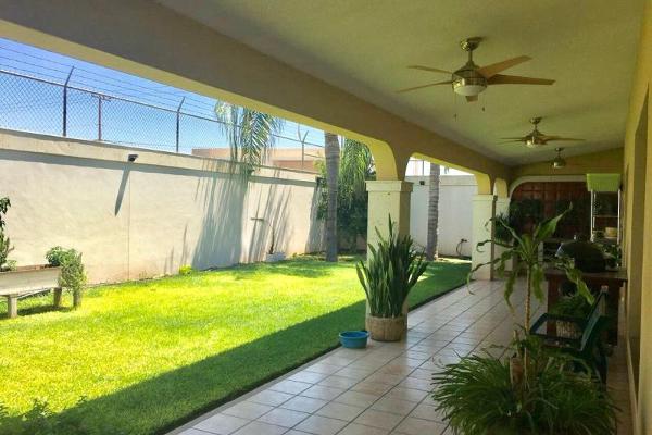 Foto de casa en venta en  , el fresno, torreón, coahuila de zaragoza, 5679214 No. 03