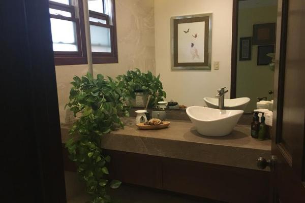 Foto de casa en venta en  , el fresno, torreón, coahuila de zaragoza, 5679214 No. 04