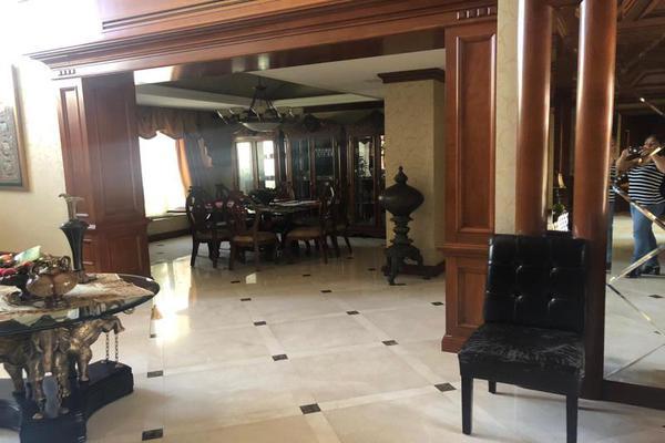 Foto de casa en venta en  , el fresno, torreón, coahuila de zaragoza, 6902694 No. 03