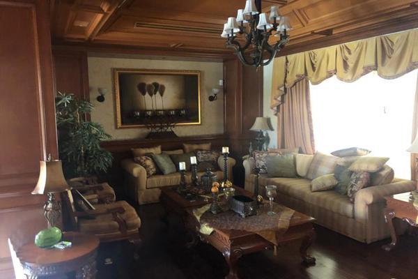 Foto de casa en venta en  , el fresno, torreón, coahuila de zaragoza, 6902694 No. 04