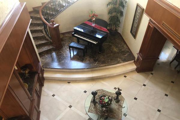 Foto de casa en venta en  , el fresno, torreón, coahuila de zaragoza, 6902694 No. 06