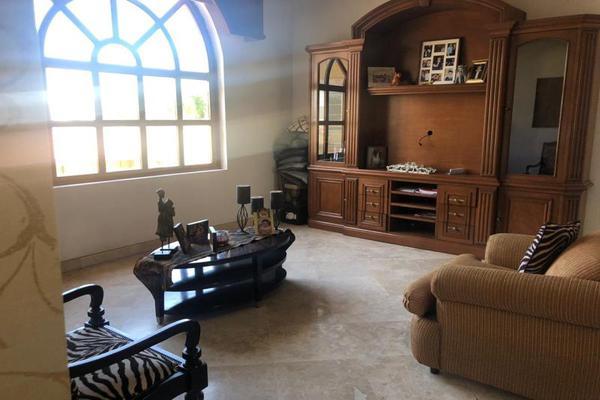 Foto de casa en venta en  , el fresno, torreón, coahuila de zaragoza, 6902694 No. 07