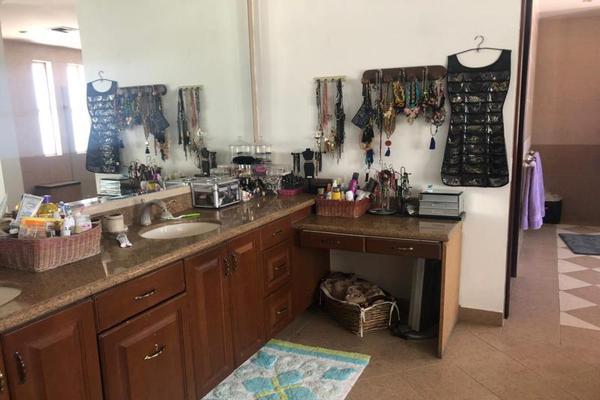 Foto de casa en venta en  , el fresno, torreón, coahuila de zaragoza, 6902694 No. 09