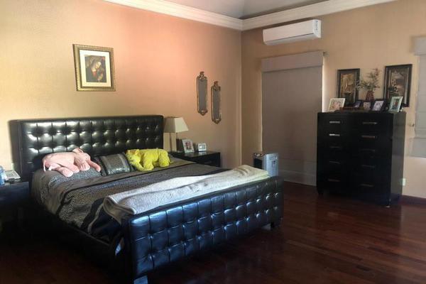 Foto de casa en venta en  , el fresno, torreón, coahuila de zaragoza, 6902694 No. 12