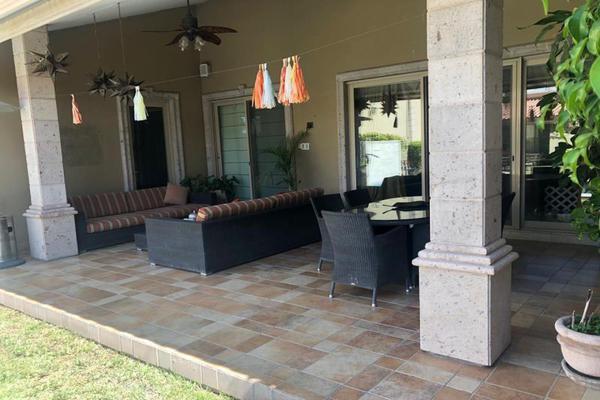 Foto de casa en venta en  , el fresno, torreón, coahuila de zaragoza, 6902694 No. 16