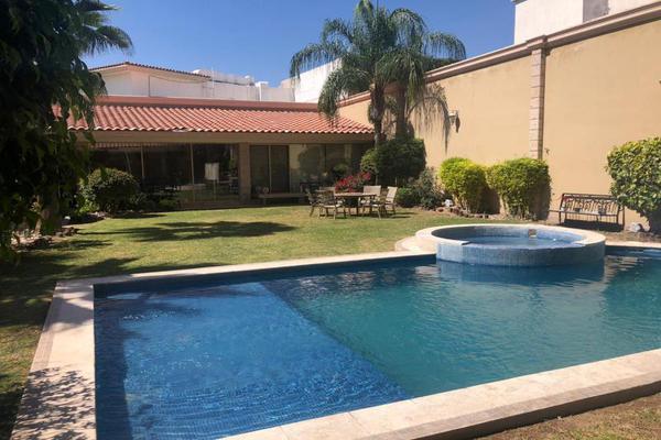 Foto de casa en venta en  , el fresno, torreón, coahuila de zaragoza, 6902694 No. 18
