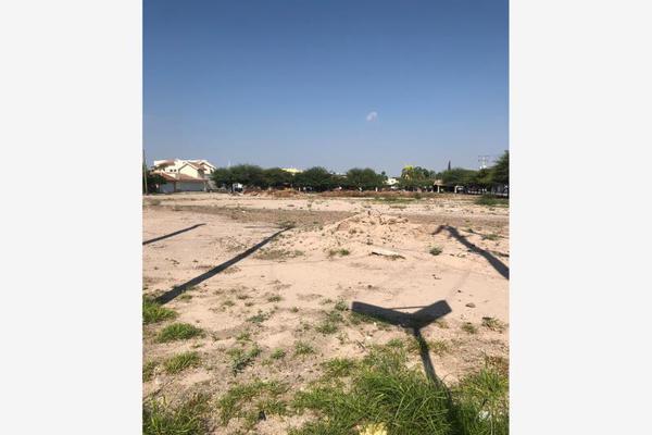 Foto de terreno habitacional en venta en  , el fresno, torreón, coahuila de zaragoza, 9281657 No. 03