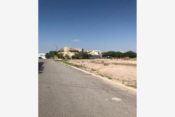 Foto de terreno habitacional en venta en  , el fresno, torreón, coahuila de zaragoza, 9281657 No. 04
