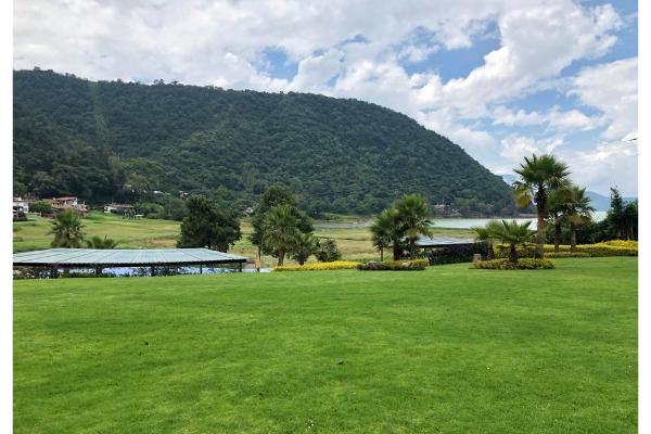 Foto de casa en condominio en venta en  , el fresno, valle de bravo, méxico, 9305325 No. 02