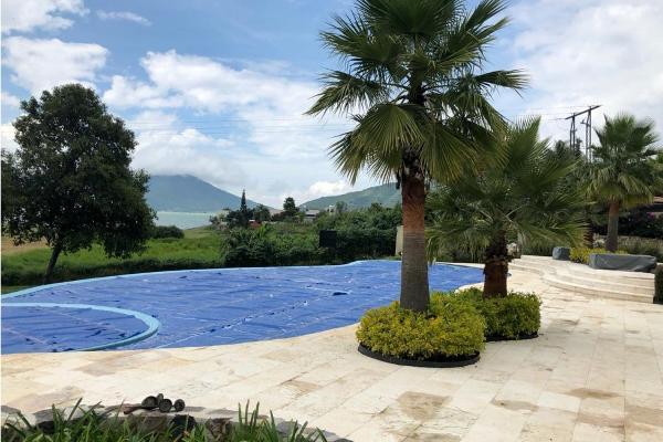 Foto de casa en condominio en venta en  , el fresno, valle de bravo, méxico, 9305325 No. 03