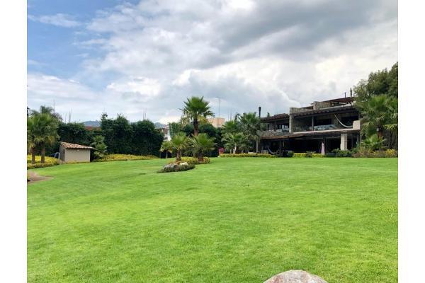 Foto de casa en condominio en venta en  , el fresno, valle de bravo, méxico, 9305325 No. 04