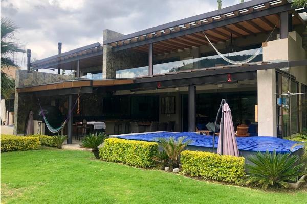 Foto de casa en condominio en venta en  , el fresno, valle de bravo, méxico, 9305325 No. 07