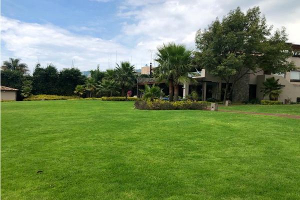 Foto de casa en condominio en venta en  , el fresno, valle de bravo, méxico, 9305325 No. 08