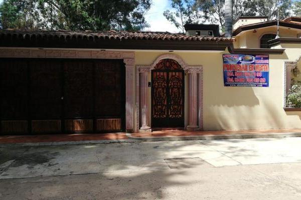 Foto de casa en venta en  , el gallito, arandas, jalisco, 7953567 No. 02