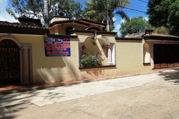 Foto de casa en venta en  , el gallito, arandas, jalisco, 7953567 No. 03