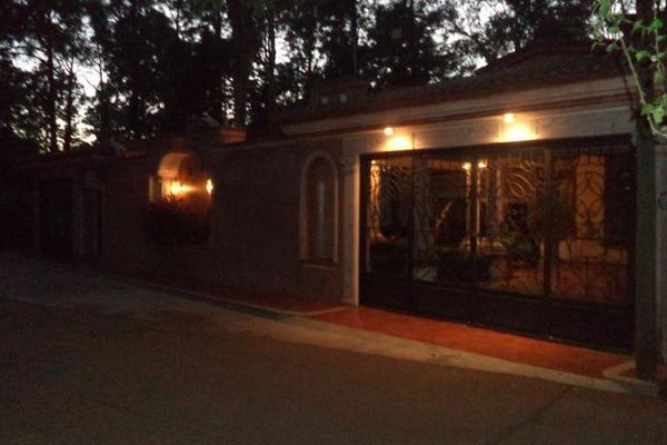 Foto de casa en venta en  , el gallito, arandas, jalisco, 7953567 No. 04