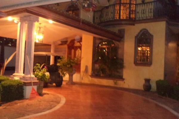 Foto de casa en venta en  , el gallito, arandas, jalisco, 7953567 No. 06