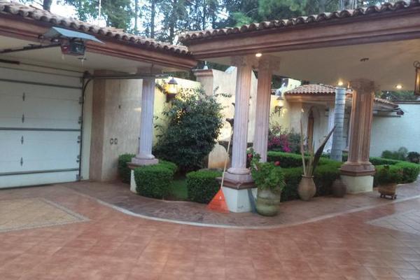 Foto de casa en venta en  , el gallito, arandas, jalisco, 7953567 No. 07