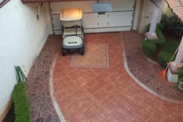 Foto de casa en venta en  , el gallito, arandas, jalisco, 7953567 No. 08