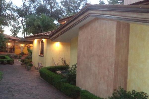 Foto de casa en venta en  , el gallito, arandas, jalisco, 7953567 No. 12